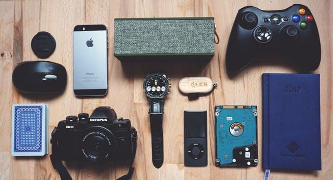 watch camera game schedule ipod iphone