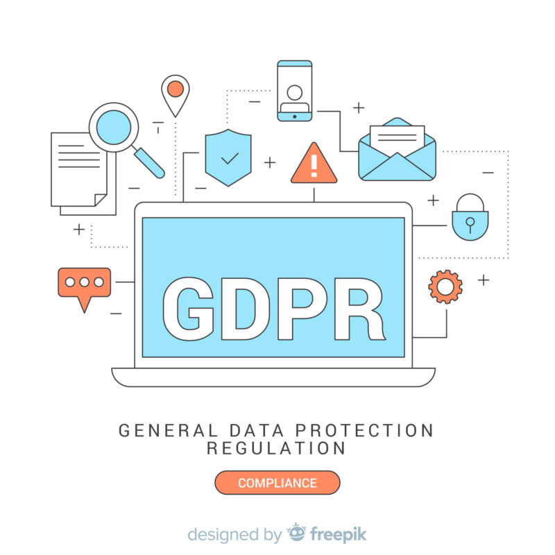 GDPR for overseas business